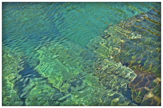 | Πλίτσ... splash away |